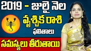 rasi phalalu this week vrischika rasi - TH-Clip