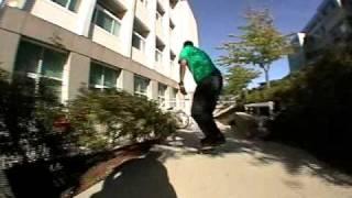 skateboard canada Kris Foley
