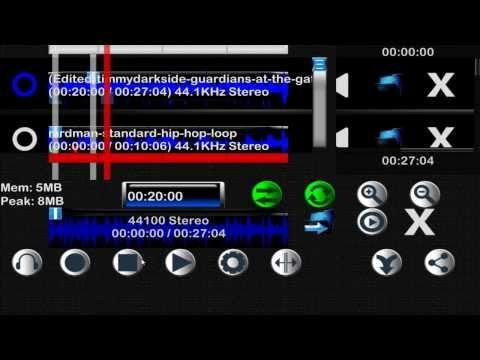 Video of dPocket Studio