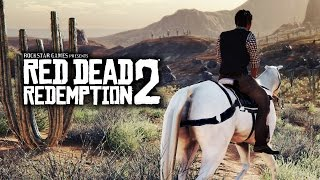 Red Dead Redemption 2 - 10 New Gameplay Features Rockstar Will Likely Embrace!