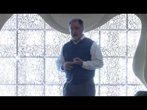 Video Regenerative Medicine: the Future of Tissue Repair | George Christ | TEDxUVA