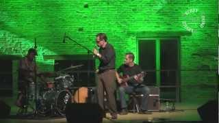 Kurt Elling & Charlie Hunter trio Save Your Love For Me - MUSICAMDO JAZZ FESTIVAL 2012