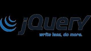 Tutorial jQuery Básico pt-BR