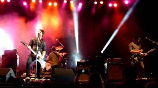 David Cook, Right Here With You, Phoenix, Oct 23, 2011