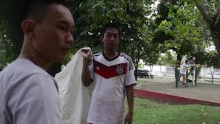 "Short Movie ""BERHARGA"" SMKN 2 Pangkalpinang"