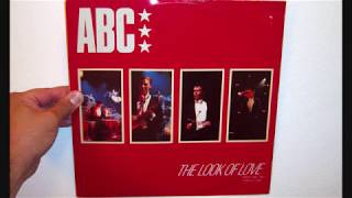 ABC - The look of love (1982 Part 1 & 2)