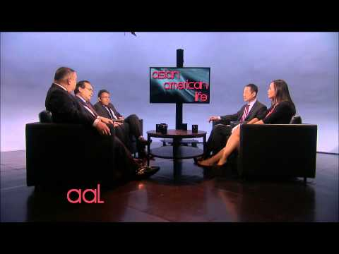 Asian American Life – Relief, Recovery and Rebuilding The Philippines