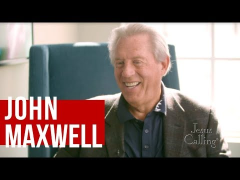 John Maxwell: True Leaders Influence Others with Joy & Wisdom
