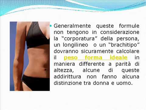 Il respiro per perdita di peso è libero