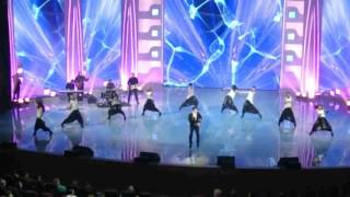 """Витас - Соловей, концерт """"О чём поют мужчины"""" 22 02 16"""