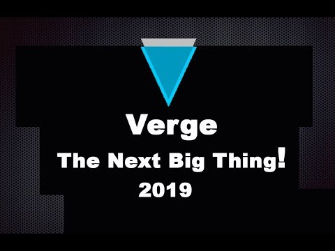 mp4 Cryptocurrency News Verge, download Cryptocurrency News Verge video klip Cryptocurrency News Verge