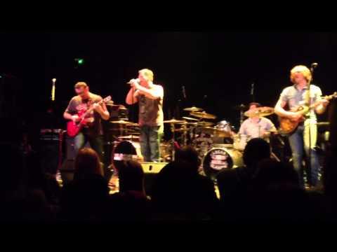 Logan - Resurrect Me (Live at HMV Picture House, Edinburgh, 16/02/13)