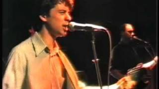 The Chills - Rolling Moon (live at the Windsor Castle, Auckland, 10 May 1985)