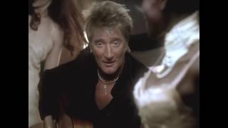 """Rod Stewart - """"Ooh La La"""" (Official Music Video)"""