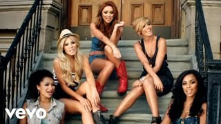 Higher - The Saturdays (Video)