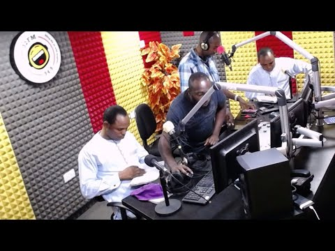 PROPHET TAIWO AND KEHINDE ADETUNJI ON SIGNS AND WONDERS HOUR
