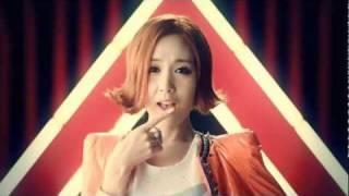 [MV] Kan Mi Youn (간미연) - Won