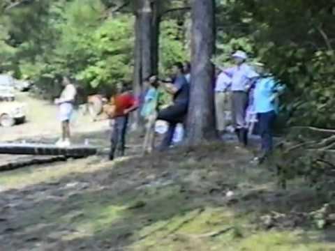 1991   Drainage of Fishing Pond
