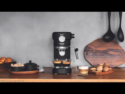 Machine à café CAFELIZZIA 790 BLACK PRO