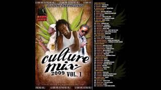 Reggae Culture Mix 2009 Vol#1 | Reggae Mix | Best Reggae Culture Mix Songs 2018
