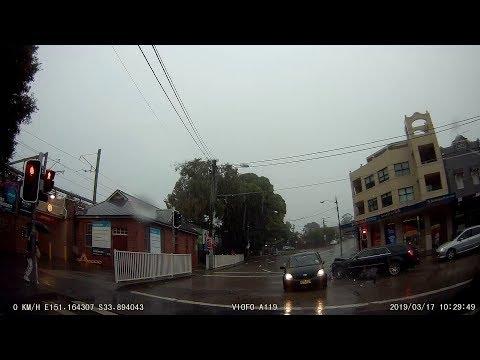 Australian Car Crash / Dash Cam Compilation 20