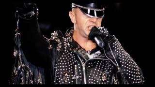 Judas Priest - Thunder Road Instrumental Cover