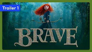 Trailer of Brave (2012)