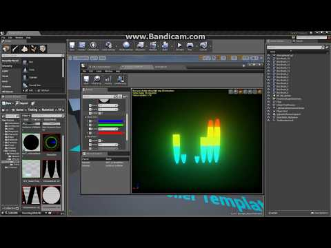 Fast Fourier Transform in UDK? — polycount