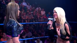 Will Velvet Sky reform The Beautiful People with Angelina? (March 20, 2014)
