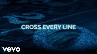 Chris Young Cross Every Line