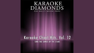 If You Buy This Record Your Life Will Change (Karaoke Version) (Originally Performed By Tamperer)