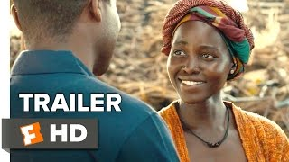 Simak Cuplikan Film Terbaru Lupita Nyong'O, Queen of Katwe