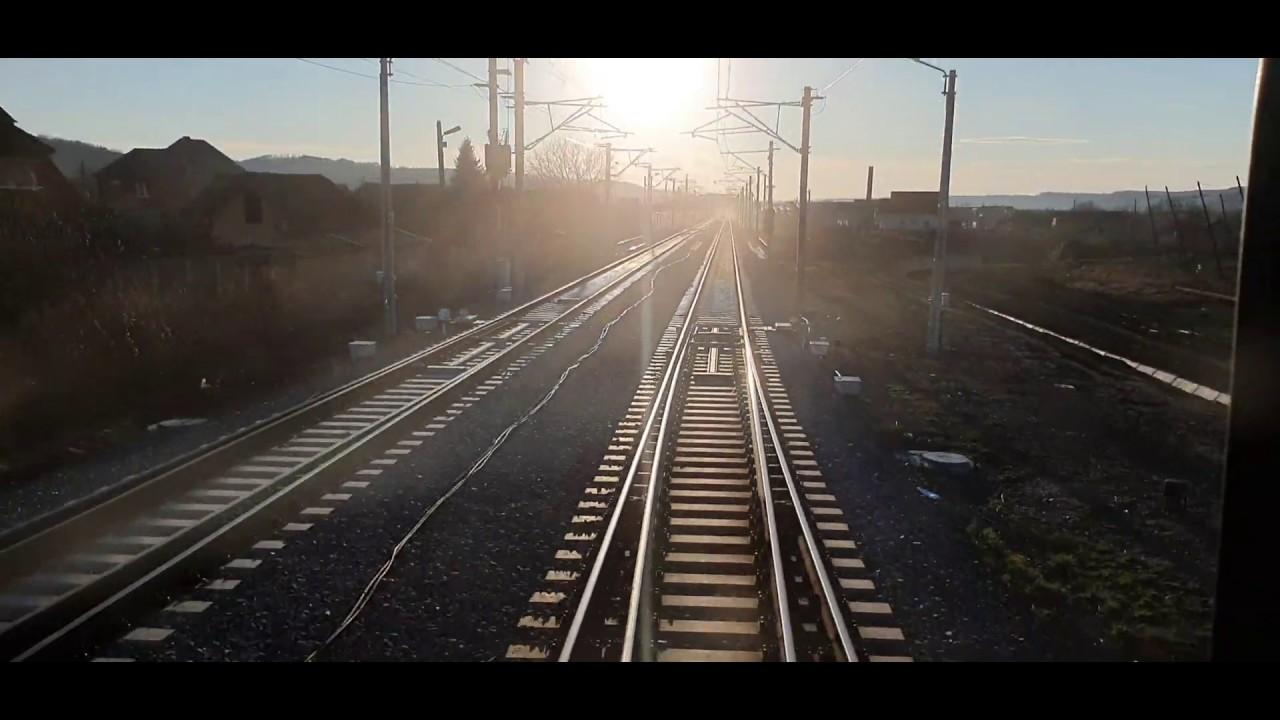 Reportaj mobilitate.eu lucrari Coridor IV 12.03.2020 - Tronson Dumbraveni - Danes