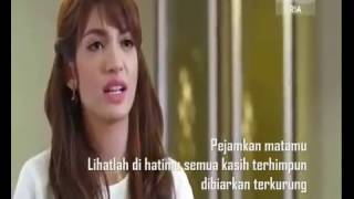 Isteri Tuan Ihsan OST -Tiga Kata+LIRIK [KRU] OFFICIAL MUSIC VIDEO