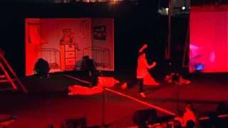 ריקוד - בואי אמא - מתוך מופע 70 שנה לשדות ים