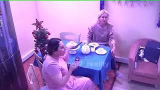 Дом-2-драка Валеры и Марины Тристановны