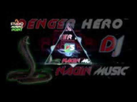 Hero Vs Nagin {Competition Free Flp} Dj Rajul Gwalior