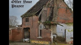 """Offer Your Prayer"" - ApologetiX (parody of Scarborough Fair)"