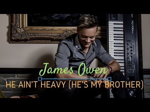 James Owen Video