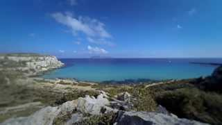 preview picture of video 'FAVIGNANA'