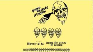 Theatre Of Ice - Funeral Games
