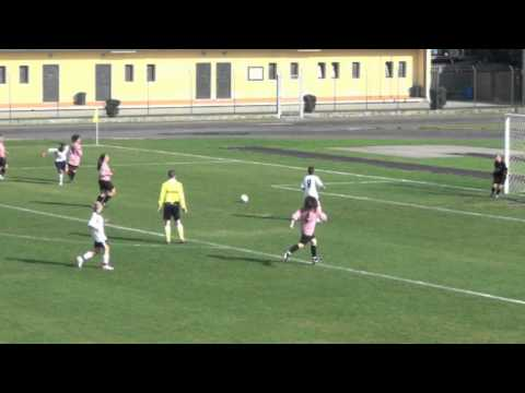 Preview video Castelfranco CF - Vicchio = 9 - 0