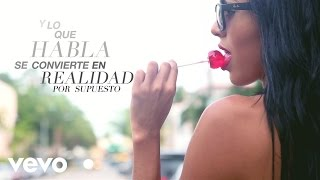 Piensas Letra - Pitbull (Video)