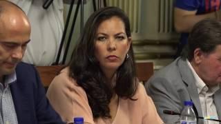 Julio Díaz pide que el Pacto Antitransfuguismo se aplique a Gallardo y Figueroa