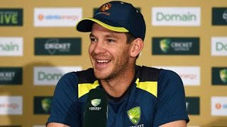 Paine excited by new Australian breed