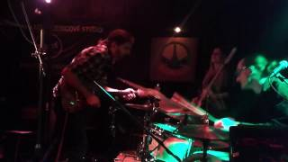 Video Café Industrial - Jistebník (Coda Load!)