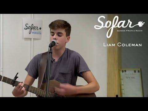 Liam Coleman - Nothing Beats | Sofar Worcester