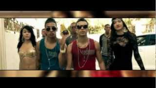 Si No La Cuidas - Axcel y Andrew feat. Franco El Gorila (Video)
