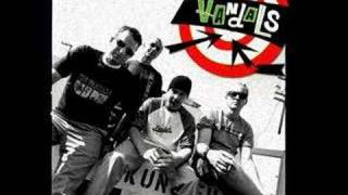 the vandals - san berdu