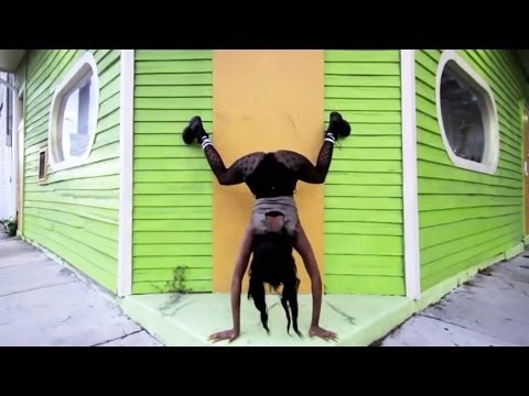 "Diplo (ft. Nicky Da B) - ""Express Yourself"""